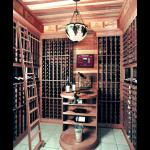 Alaco Ladder Company - Wine Cellars