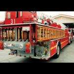 Alaco Ladder Company - Fire Ladders