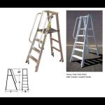 Alaco Ladder Company - 1035 Stockroom Ladder