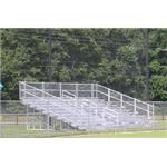 E & D Specialty Stands, Inc. - Portable Bleachers