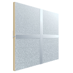 Citadel Architectural Products, Inc. - Panel 15® Prefinished Architectural Panels
