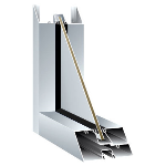 Citadel Architectural Products, Inc. - GlazeGuard® 250 Opaque Glazing Infill Panels