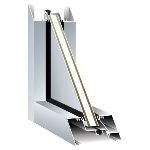 Citadel Architectural Products, Inc. - Glazeguard® 1000 Opaque Glazing Infill Panels