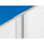 Citadel Architectural Products, Inc. - Field-Assembled Cladding - Panel 15® 2pc Moldings