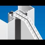 Citadel Architectural Products, Inc. - Glazing Infill Panels - GlazeGuard® 1000 IR