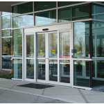 TORMAX USA Inc. - TX9300 Series iMotion 2301 Sliding Door System