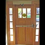 TORMAX USA Inc. - TORMAX 1201 Swing Door Operator
