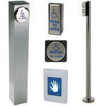TORMAX USA Inc. - Manual Controls for Swing Door Operators