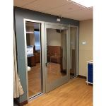 TORMAX USA Inc. - TX9600TL Manual Swing Healthcare Door System