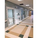 TORMAX USA Inc. - TX9630TL Single Telescoping Trackless Healthcare Door System