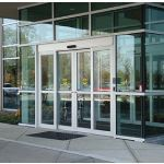 TORMAX USA Inc. - TX9300 Series w/iMotion 2401 Sliding Door System