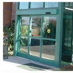 TORMAX USA Inc. - TX9400 Series w/iMotion 2301 Sliding Door System