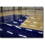 Action Floor Systems - NitroPanel® Portable Floors