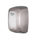 Bradley Corporation - 2901-2874 Aerix Adjustable Speed Hand Dryer - Stainless Steel