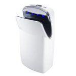 Bradley Corporation - 2921-W Aerix+ High Speed, Vertical Dual-Sided Hand Dryer - White