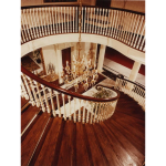 Driwood Moulding Company - Staircases and Handrails