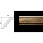Driwood Moulding Company - Crown Moulding - 2139