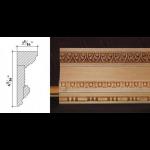 Driwood Moulding Company - Palmette Moulding - CA-35
