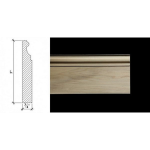 Driwood Moulding Company - Plain Moulding - 3074