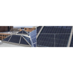 Super Sky Products Enterprises, LLC - Building Integrated Photovoltaic Skylights (BIPV) - Commercial / Residential