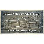 A.R.K. Ramos Signage Systems - Low Relief Engraved Plaques