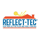 Textured Coatings of America, Inc. - REFLECT-TEC® Heat Reflective Finish for Tile and Metal Roofs
