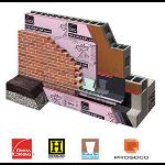 Owens Corning - CavityComplete® CMU Wall System