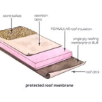 Owens Corning - Protected Roof Membrane Assemblies (PRMA)