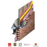 Owens Corning - CavityComplete® Steel Stud Wall System