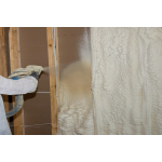 Johns Manville Insulation Systems - JM Corbond Open-cell Spray Foam