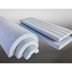 Johns Manville Insulation Systems - Sproule WR-1200 - Industrial Insulation