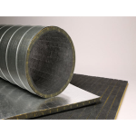 Johns Manville Insulation Systems - Spiracoustic Plus - Duct Liner Products