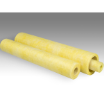 Johns Manville Insulation Systems - Micro-Lok HP Plain - Mechanical Insulation