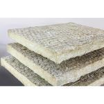Johns Manville Insulation Systems - MinWool-1200 Metal Mesh Blanket - Industrial Insulation
