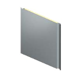 Morin - MS-24V / MS-30V Monolith Series Metal Wall Panels