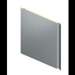 Morin - MS-24V / MS-30V Monolith Series Metal Wall Panels