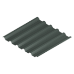 Morin - BR-35 (South only) - Exposed Fastener Metal Roof Panel