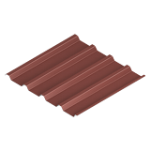 Morin - BR9-36 - Exposed Fastener Metal Roof Panel