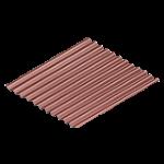 Morin - C-29 or C-37 - Exposed Fastener Metal Roof Panel