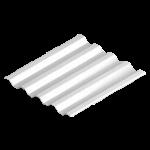 Morin - Y-29 or Y-36 - Exposed Fastener Metal Roof Panel