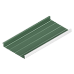 Morin - SLR Profile Structural Standing Seam Metal Roof Panel