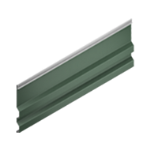 Morin - XF-16 - Concealed Fastener Metal Wall Panel