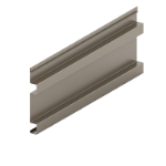 Morin - MX 4.0 - Concealed Fastener Metal Wall Panel