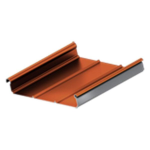 Morin - MorZip® Metal Wall and Roof Panels