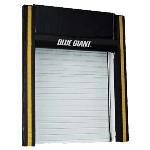 Blue Giant Equipment Corporation - Adjustable Head Pad Dock Seal