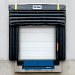 Blue Giant Equipment Corporation - Air Frame Inflatable Dock Seal