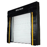 Blue Giant Equipment Corporation - Full Access Dock Seal