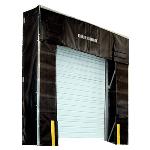 Blue Giant Equipment Corporation - Retractable Dock Shelter
