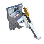 Blue Giant Equipment Corporation - StrongArm™ HVR303 Electric Vehicle Restraint