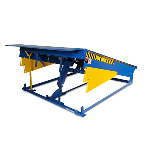Blue Giant Equipment Corporation - U-Series Mechanical Dock Leveler